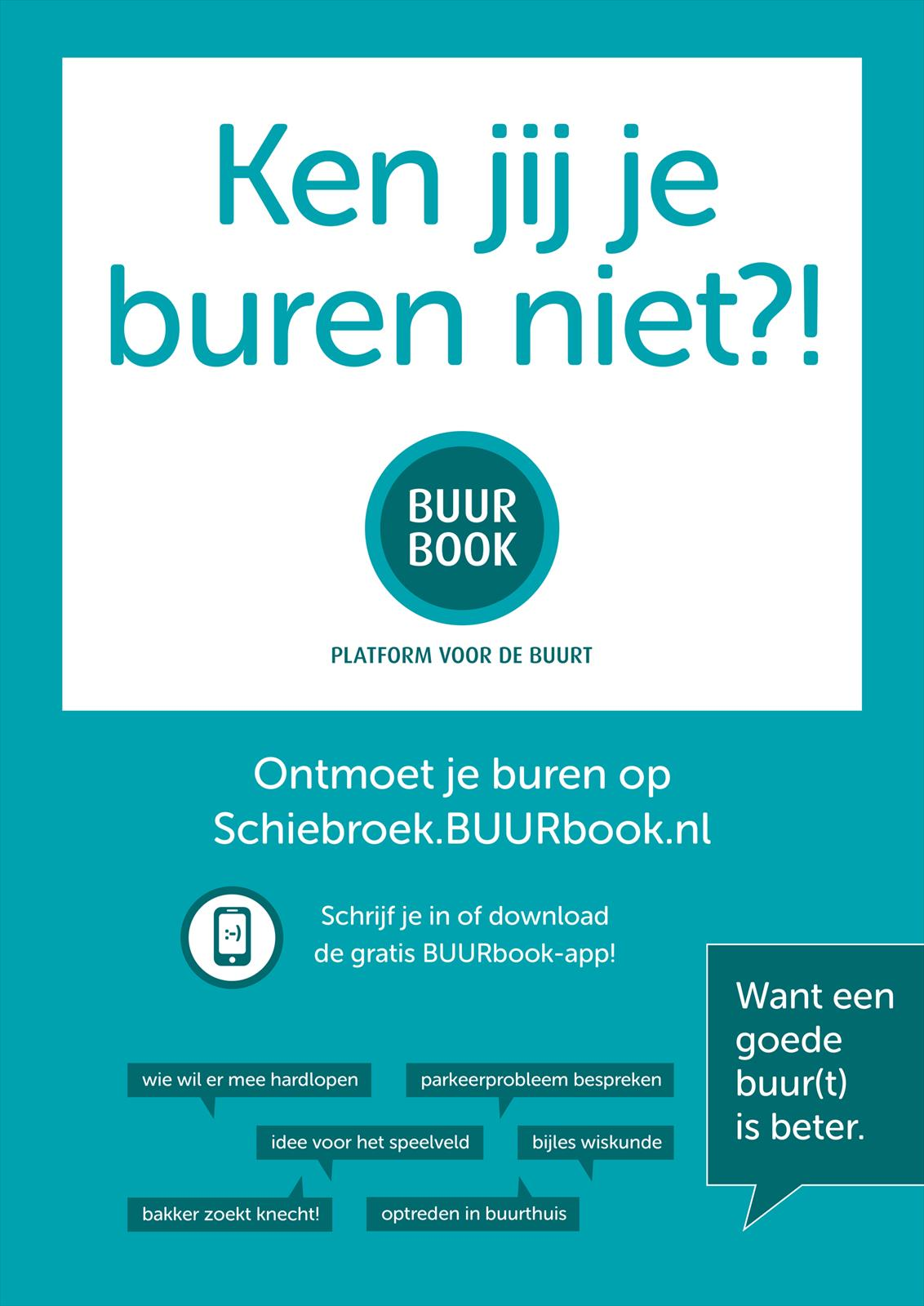 buurbook-flyer-poster